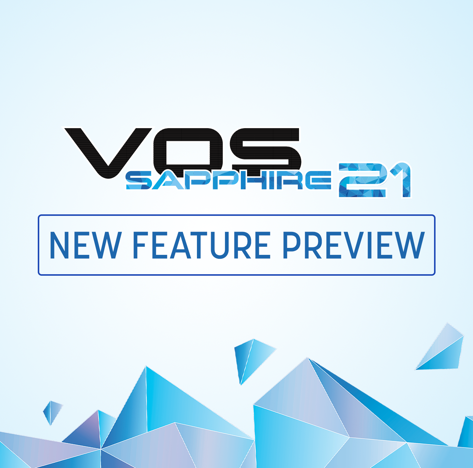 WTC21 Videos Page - Sapphire 21 Preview