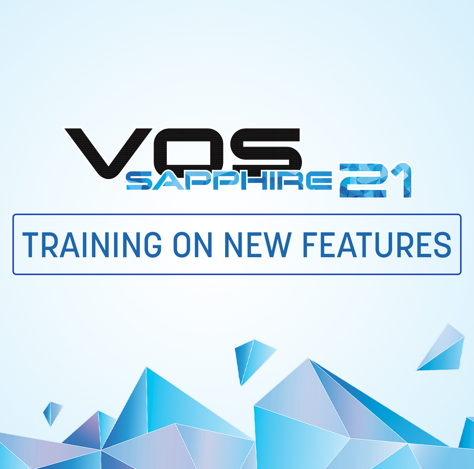 WTC21 Videos Page - Training on New Features
