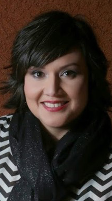 Lisa Martinez, Workforce Development Analyst, Workforce Investment Board of Tulare County