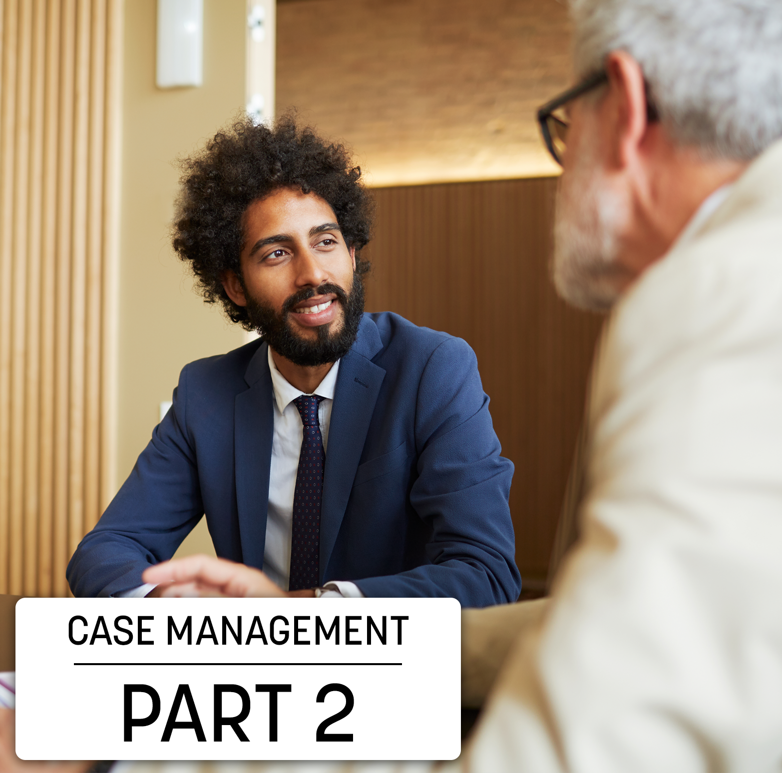 WTC21 Videos Page - Case Management Pt 2